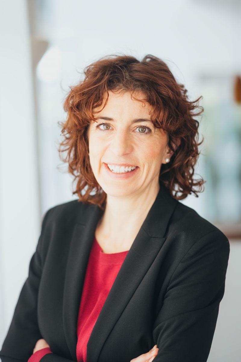 Carola Scheffold