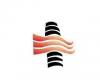 Wirbelsäule der Klinik_Logo