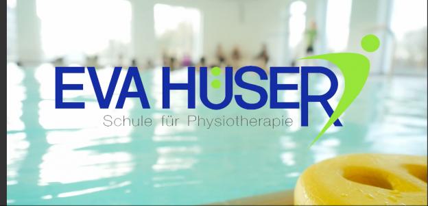 Eva Hüser Schüler im Bewegungungsbad